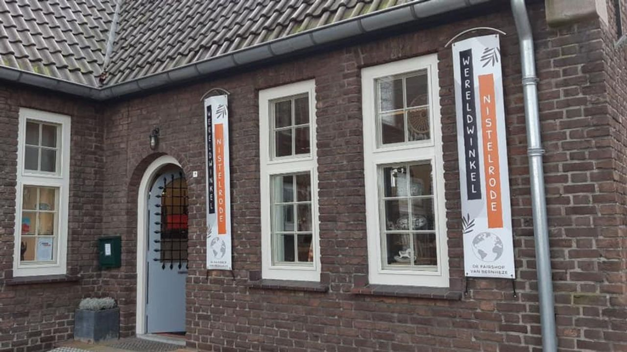 Wereldwinkel Nistelrode verdwijnt na dertig jaar: 'Met pijn in het hart'