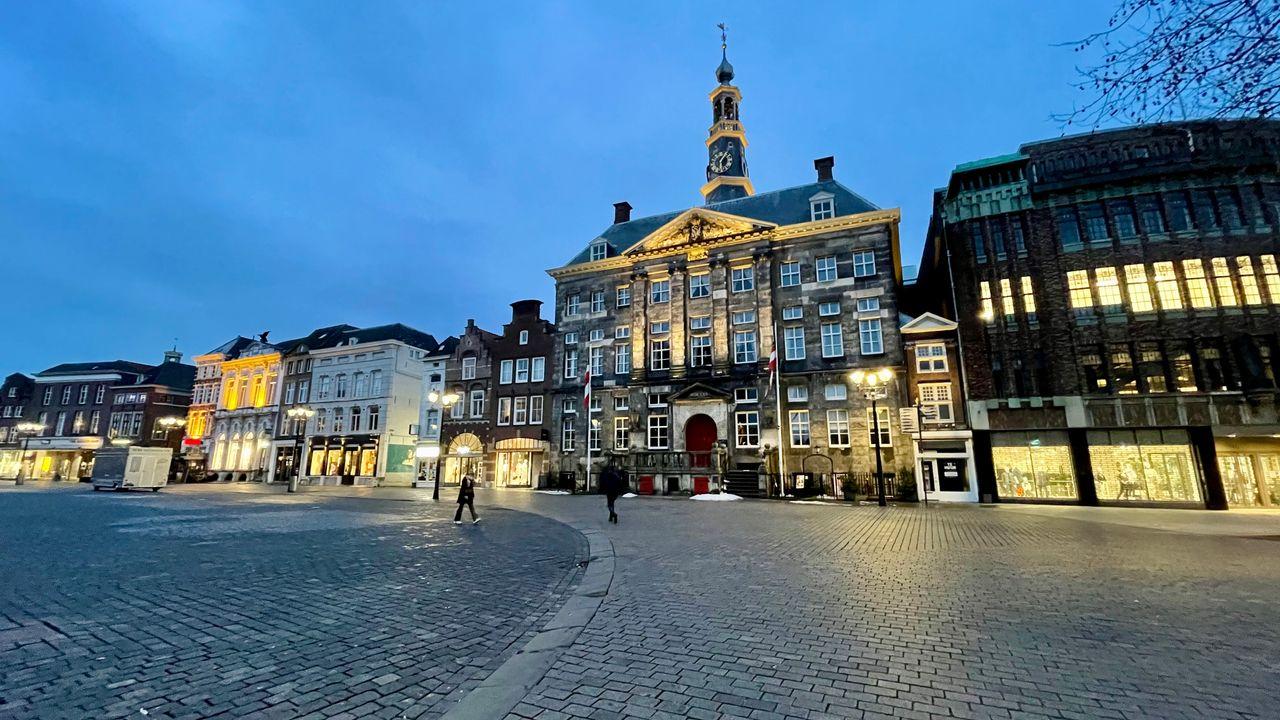 Minder criminaliteit, wel meer overlast in coronajaar 2020 in Den Bosch