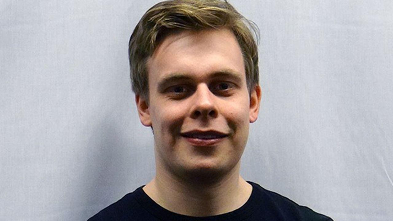 """Kevin (22) uit Nistelrode: """"Weten wat ik wil stel ik nog even uit"""""""