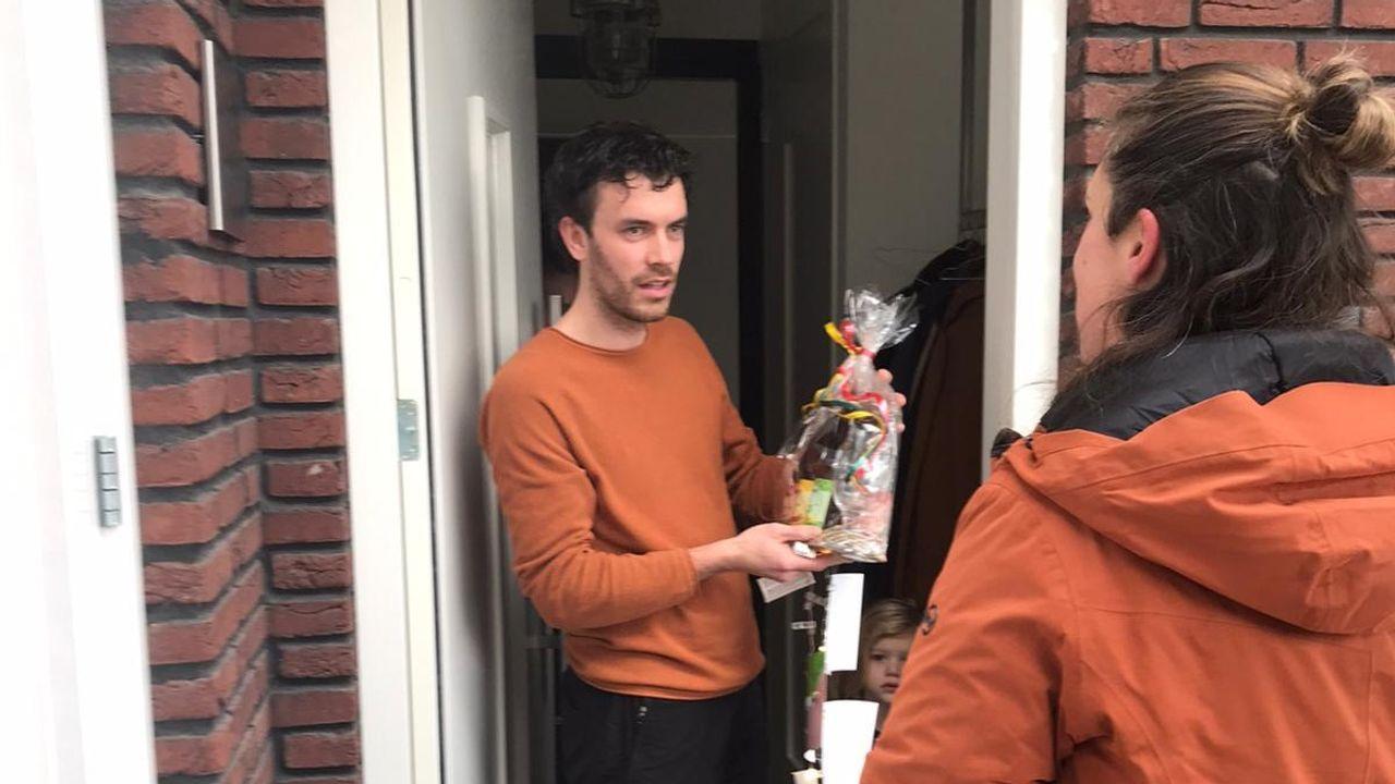 Martijn van Amstel winnaar Geffense plaatje