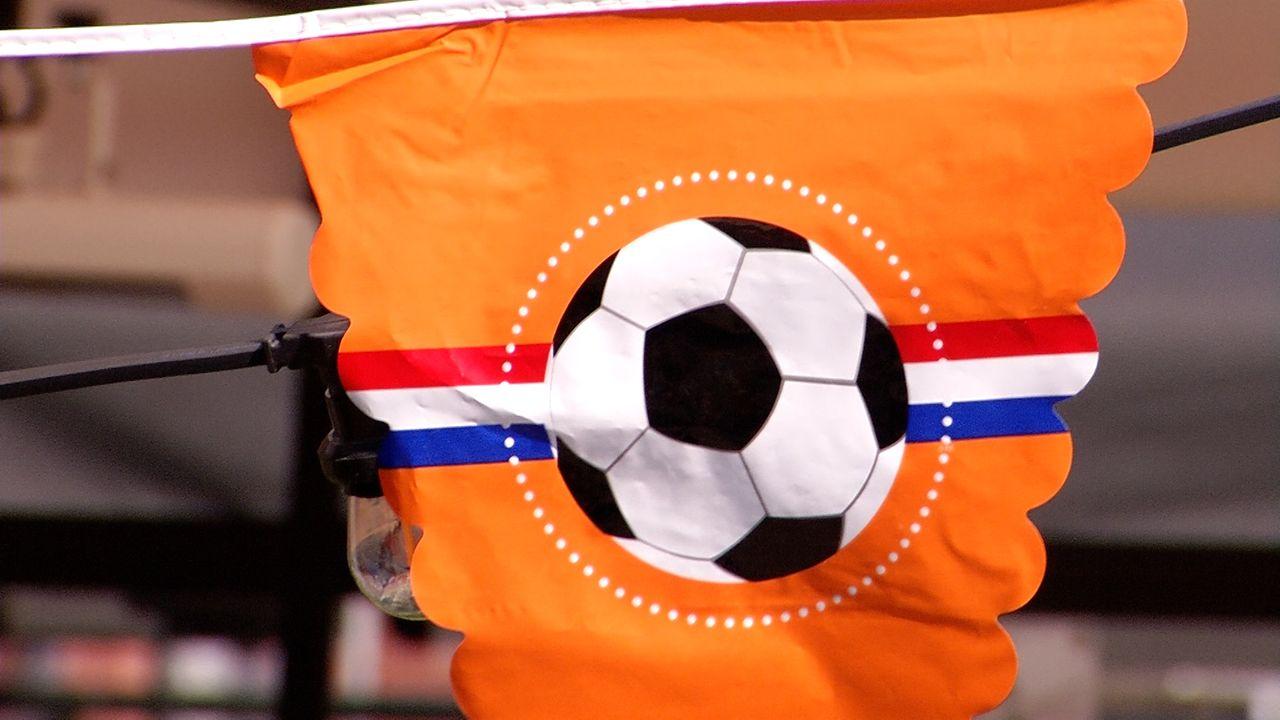 Optimisme na eerste wedstrijd Nederlands elftal: 'Halve finale, moet lukken'