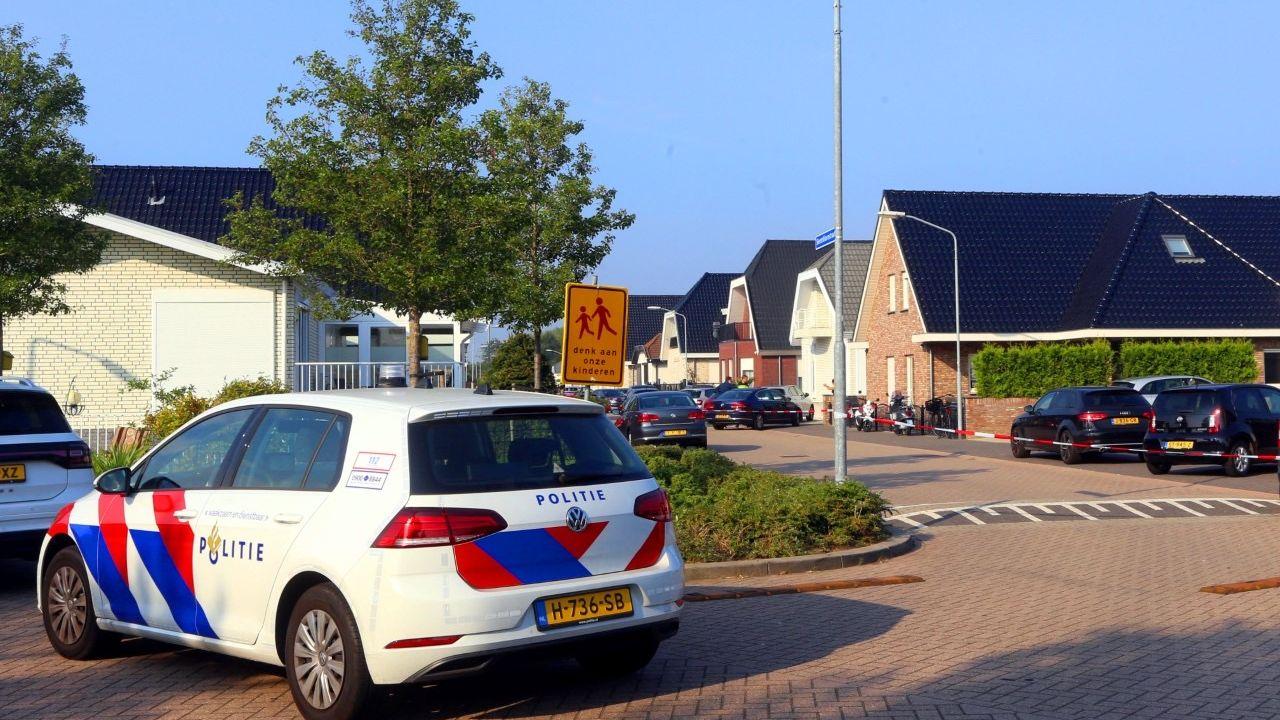 Inval woning Den Bosch tijdens grote drugsactie