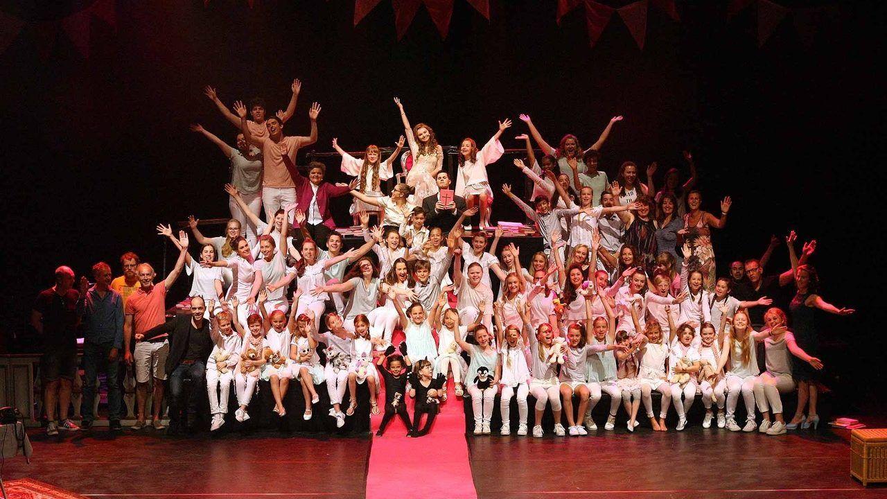 Voormalig Osse zangschool BrabantTalent verhuist naar Uden
