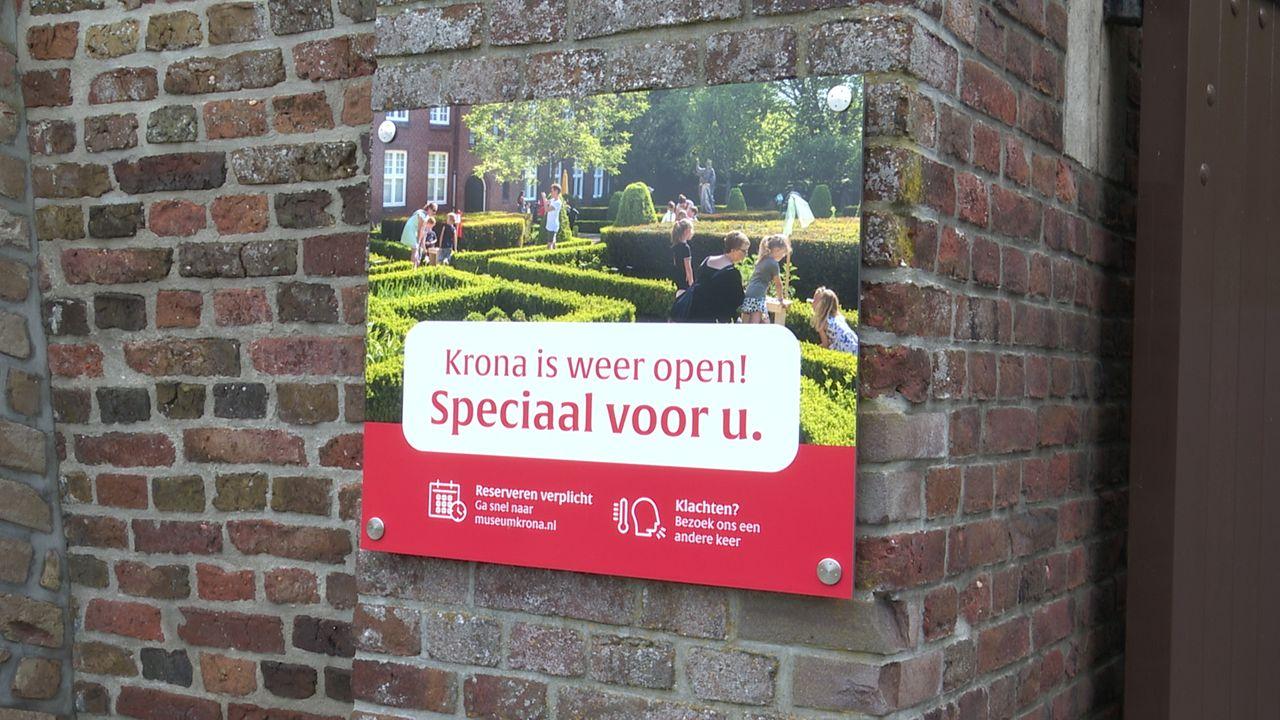 Museum Krona op zoek naar corona-voorwerpen