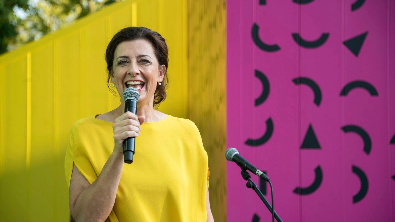 Viktorien van Hulst vertrekt als directeur bij Theaterfestival Boulevard