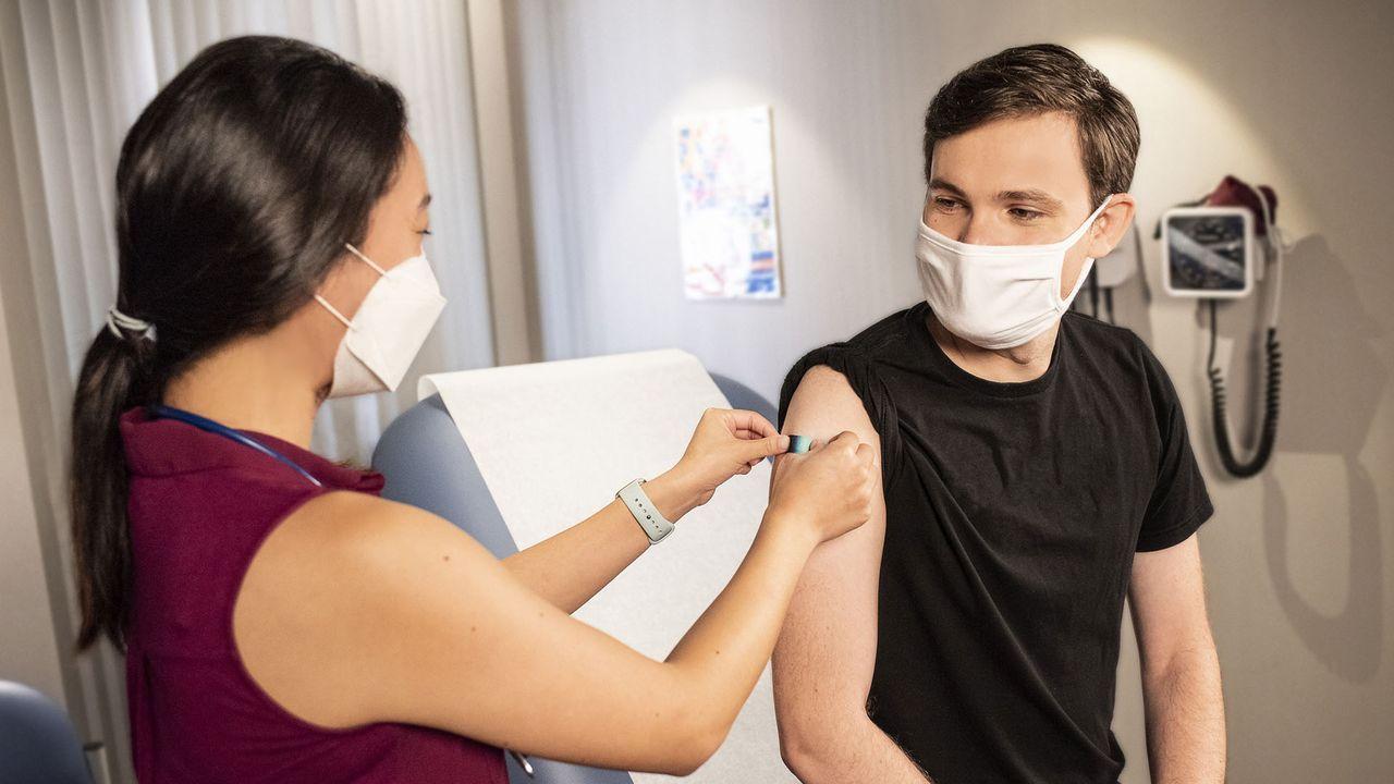 Coronacijfers zondag: 62 nieuwe besmettingen in de regio