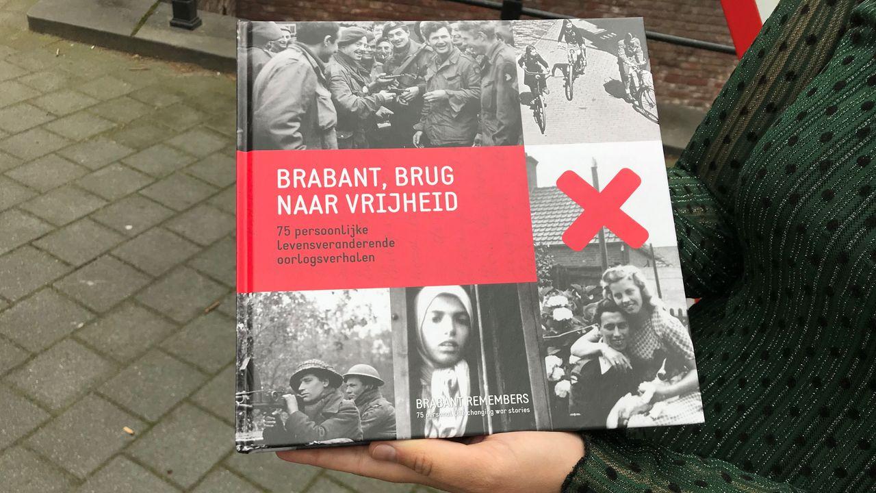 Boek 'Brabant, brug naar vrijheid': verhalen over 'goed' en 'fout'
