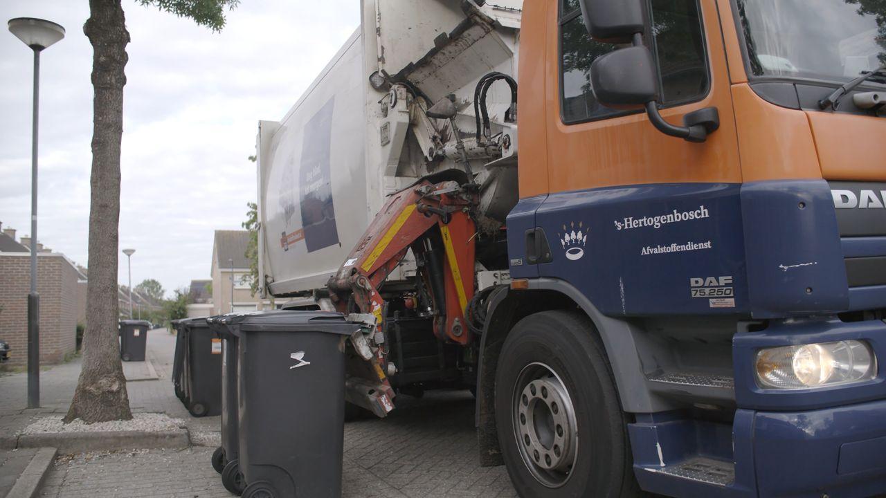 Gemengde reacties op nieuwe afvalvisie: 'Het gaat in Den Bosch een zootje worden'