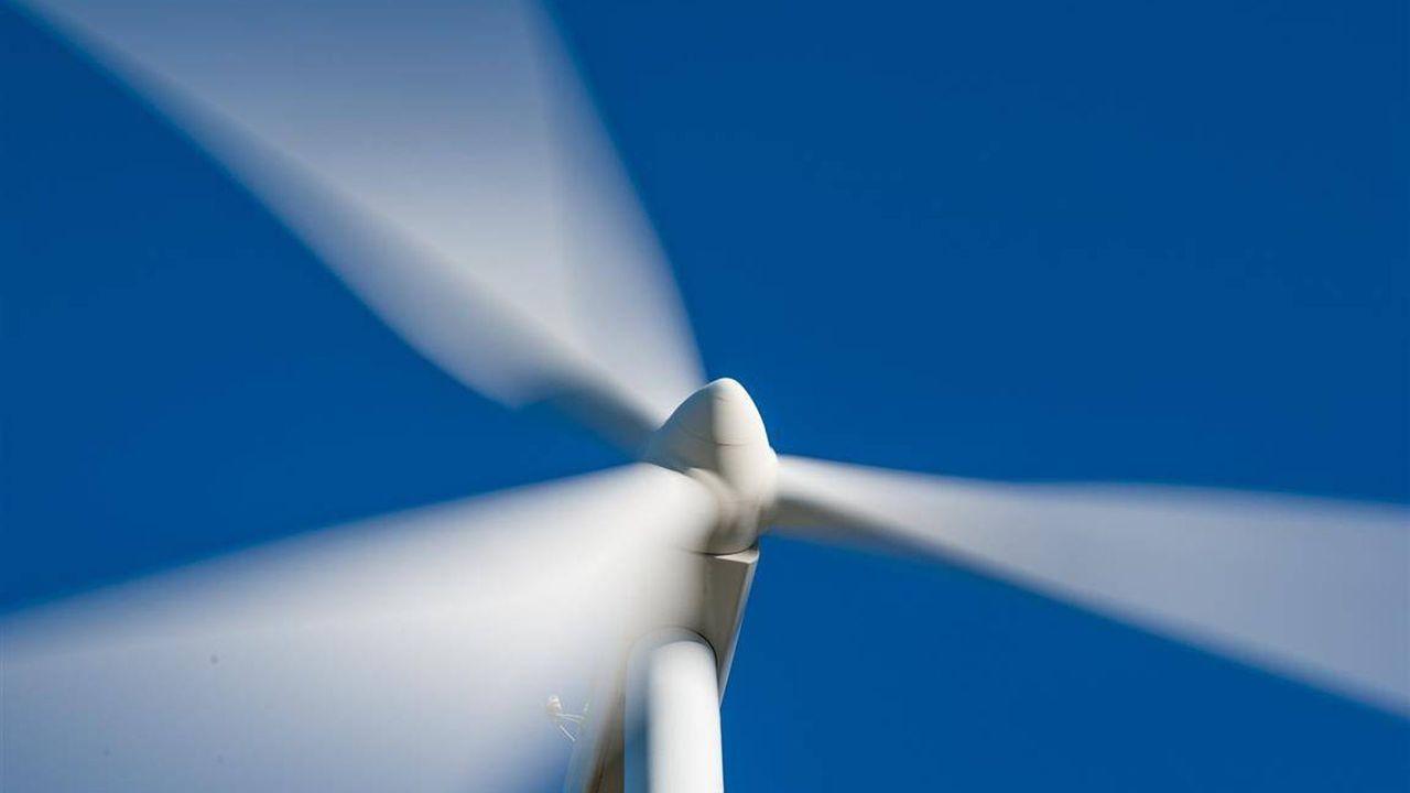 Oss kiest definitief voor windmolens in Lithse polder