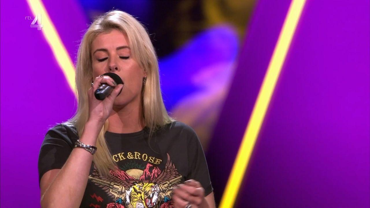 Talenten uit Oss en Den Bosch door naar volgende ronde  'The Voice'