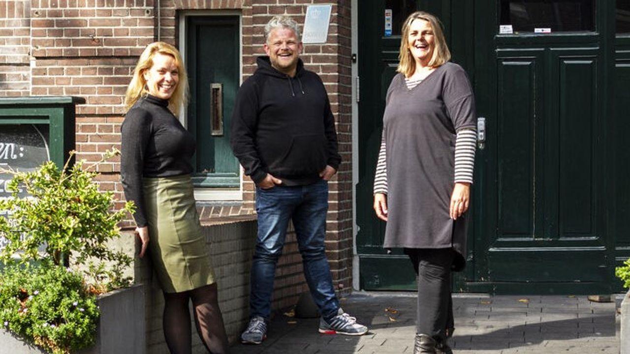 Roel Jordaans neemt brasserie in Groene Engel onder zijn hoede