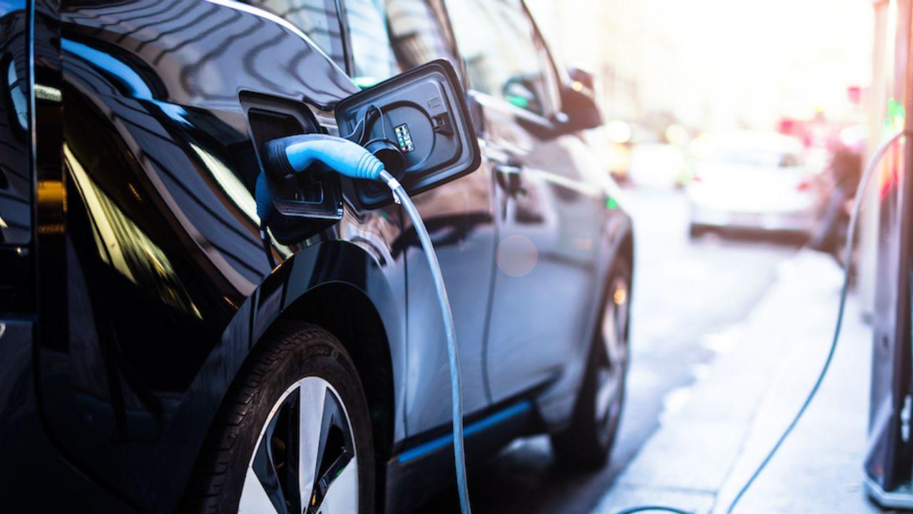 Duurzame auto's voor gemeente Den Bosch