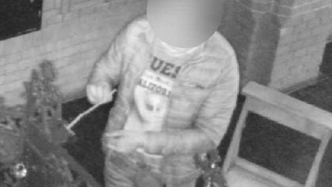Inbreker Kruisherenkapel meldt zich niet, politie verspreidt herkenbare foto
