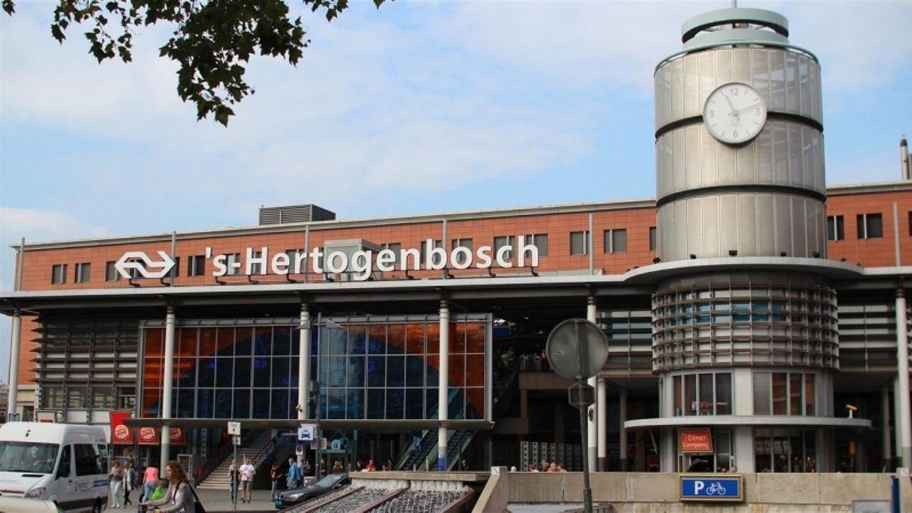 Woensdag geen treinen tussen Oss en Den Bosch door werkzaamheden