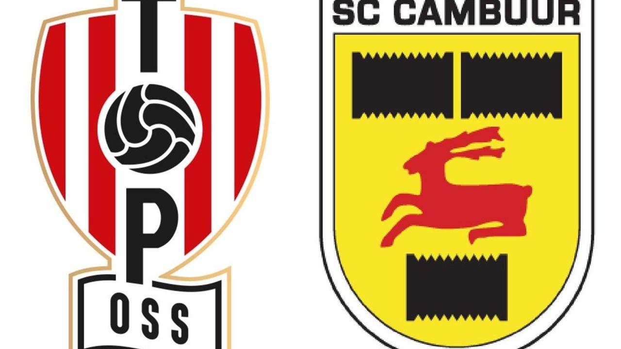 TOP Oss treft SC Cambuur in vierde wedstrijd van het seizoen