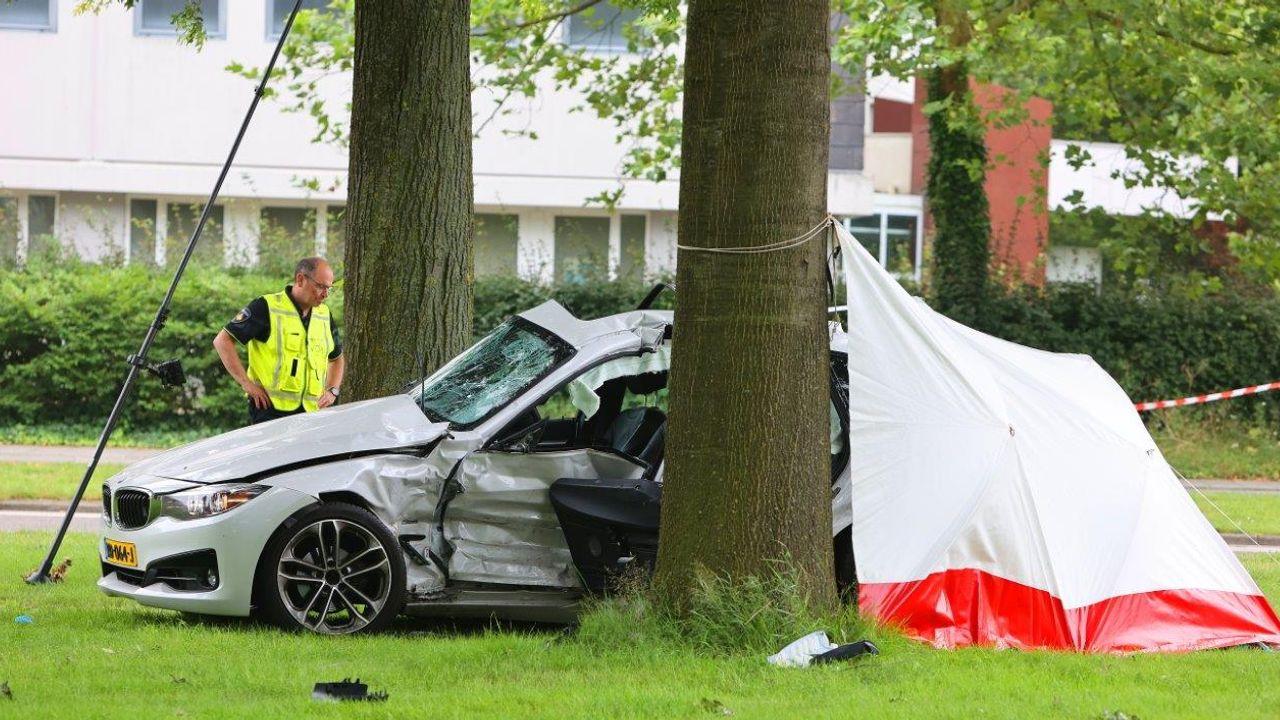 Peter Stolzenbach van Groenrijk Den Bosch komt om bij botsing na carjacking
