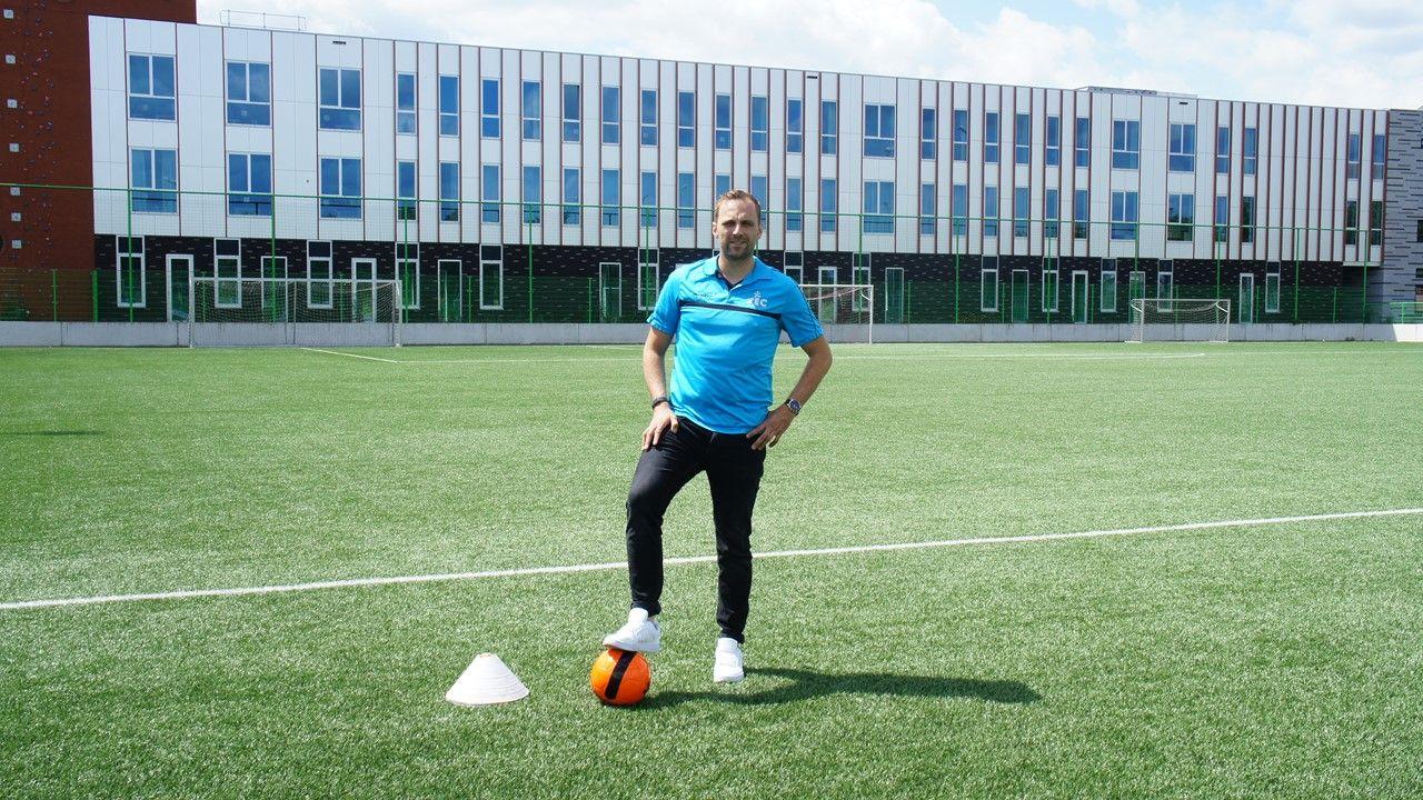 Nieuwe sport voor jongeren in Oss is combinatie voetbal en fitness