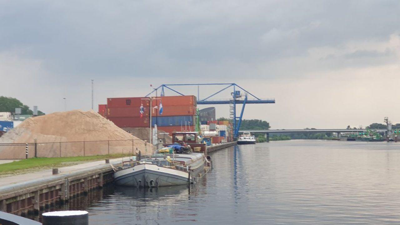 'Gifschip' in Veghel leidt tot politieke vragen
