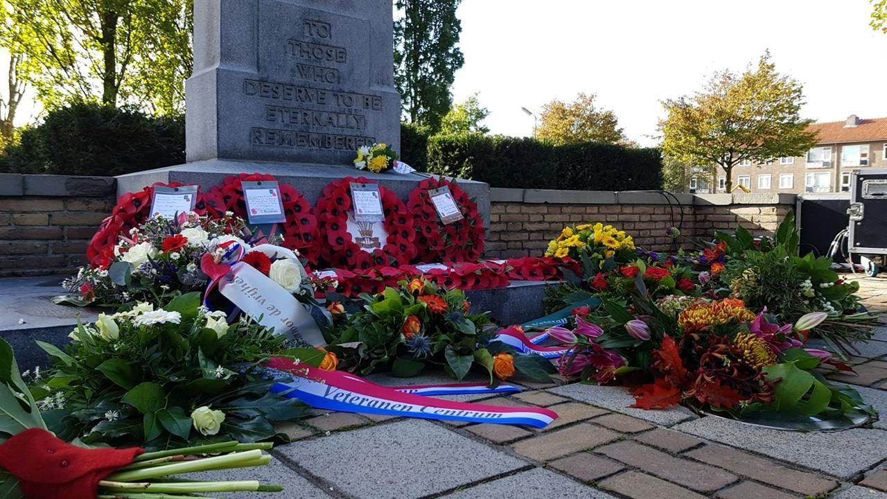 Herdenking bevrijding 's-Hertogenbosch op gepaste wijze én op tv