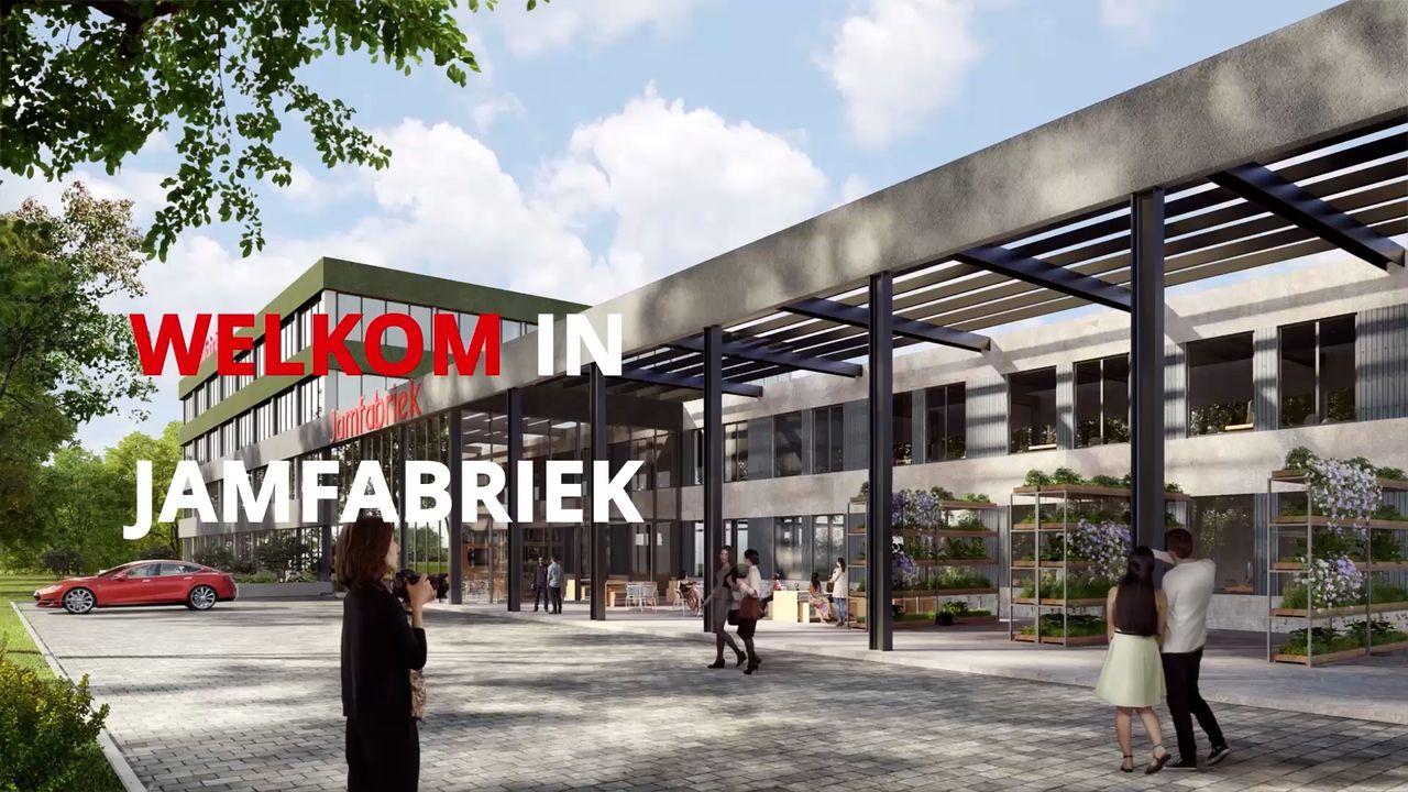 Aanmeldingen voor de Jamfabriek 2.0 stromen binnen: 'Het begint aardig vol te raken'