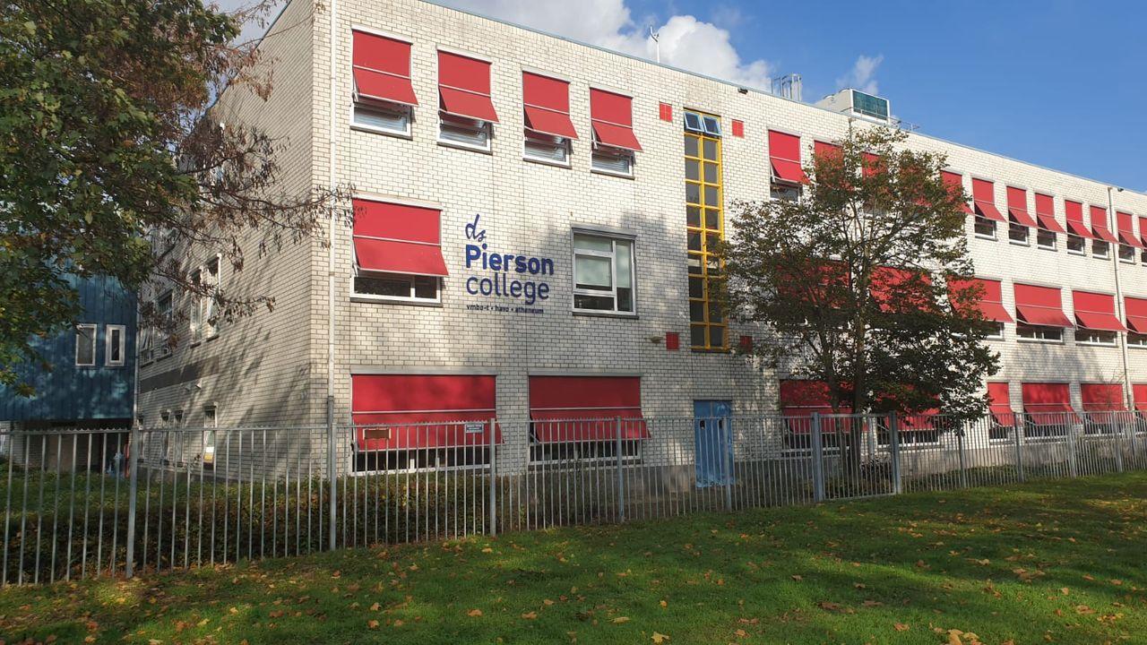 Docent Pierson College in Den Bosch voelt zich niet veilig na les over vrijheid van meningsuiting en doet aangifte