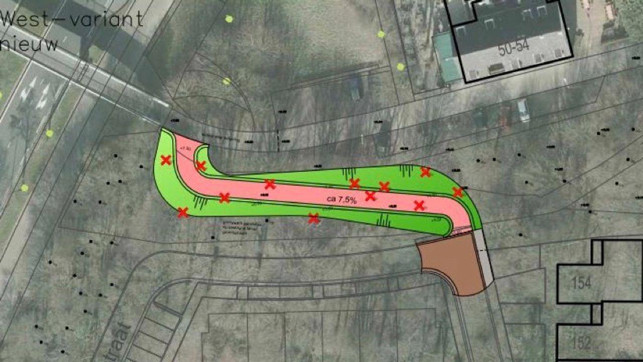 Bosch' college wijst compromisvoorstel fietspad Hervendijk af