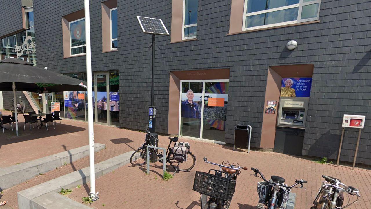 Rabobank sluit kantoren in Berghem en Schaijk