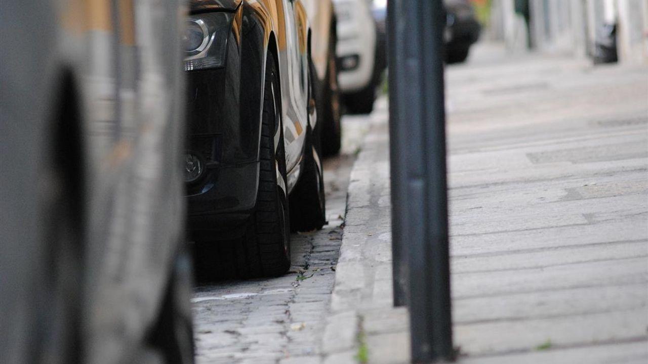 SP Den Bosch bezorgd over digitaal parkeren in de Muntel