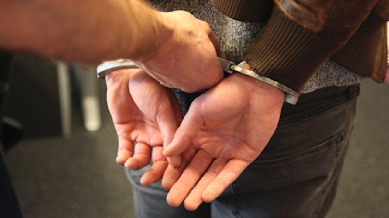 Politie pakt verdachte van overvallen op
