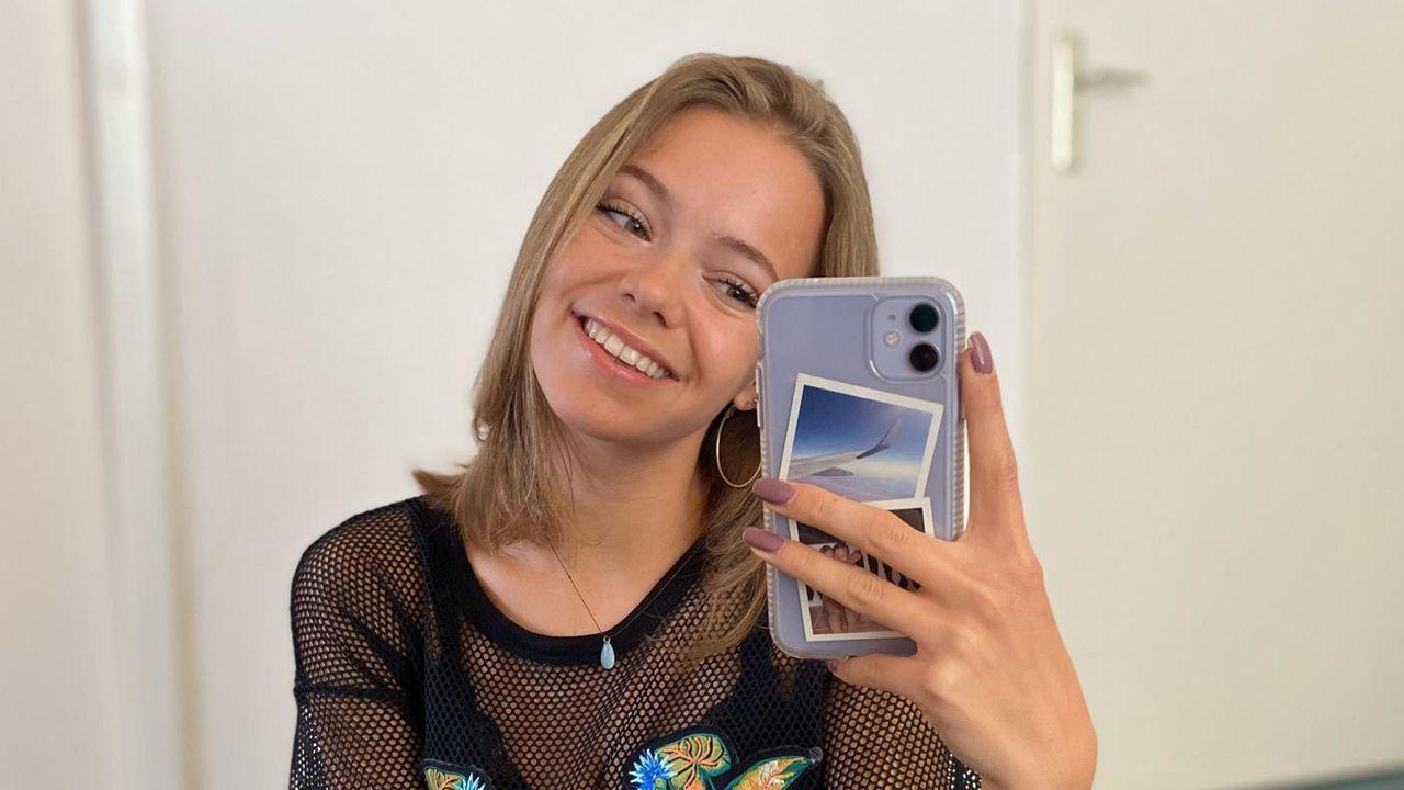 """Judith (20) uit Uden: """"Als je imperfectie omarmt, maakt dat jou perfect"""""""