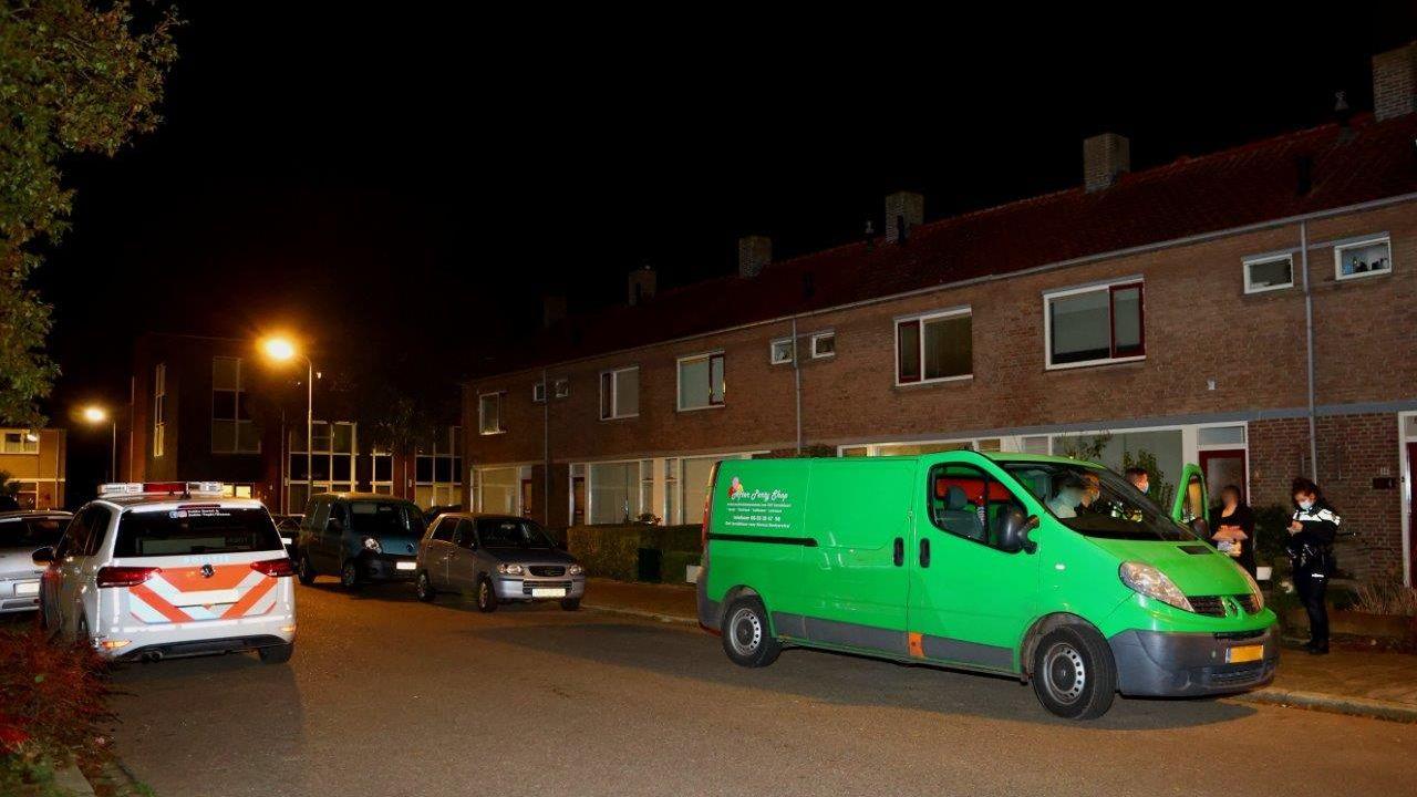 Overval op nachtkoerier in Den Bosch, verdachten opgepakt