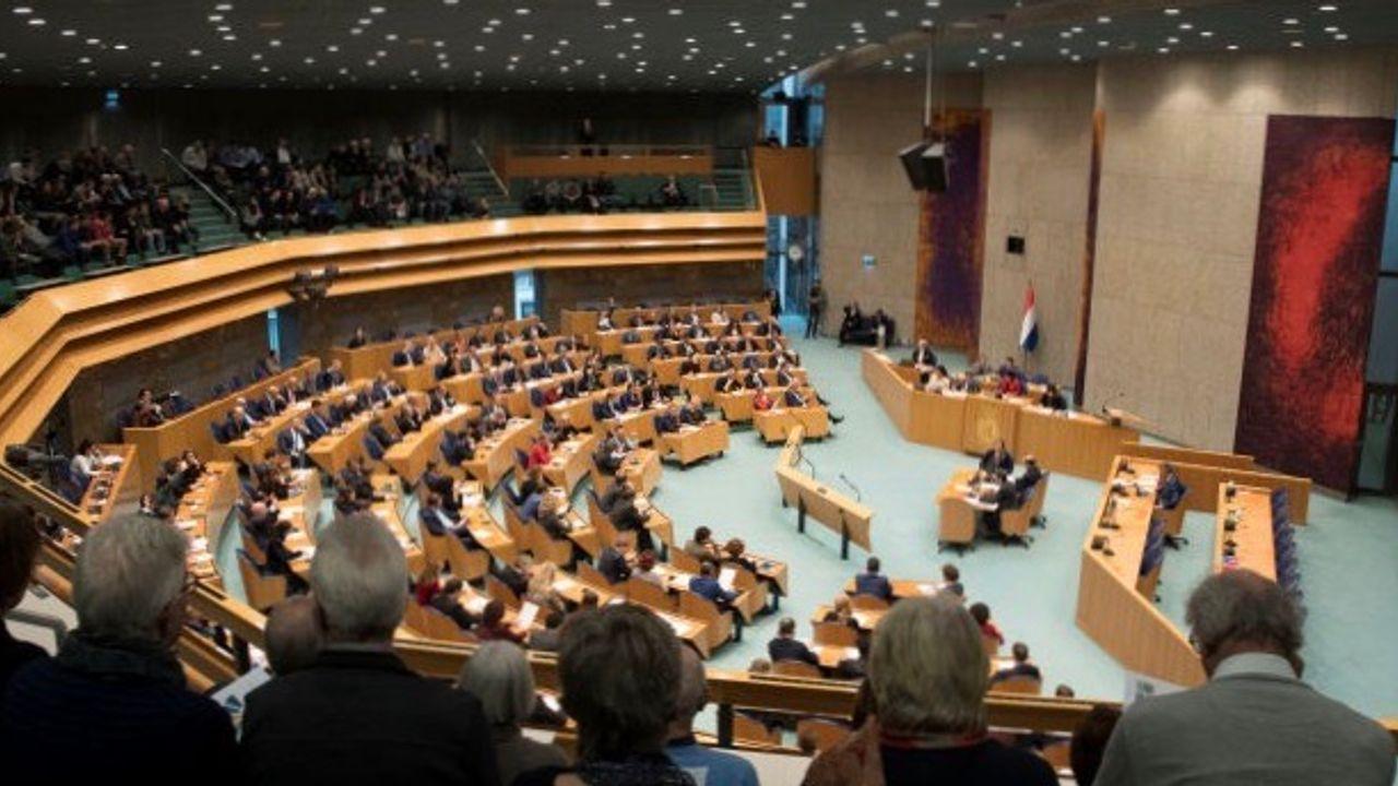 Tweede Kamer wil met minister in debat over zaak Arie den Dekker