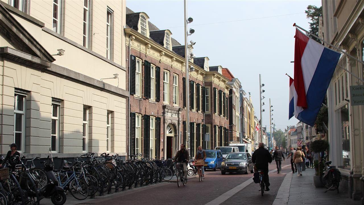 Quiet Den Bosch verhuist naar Huis73