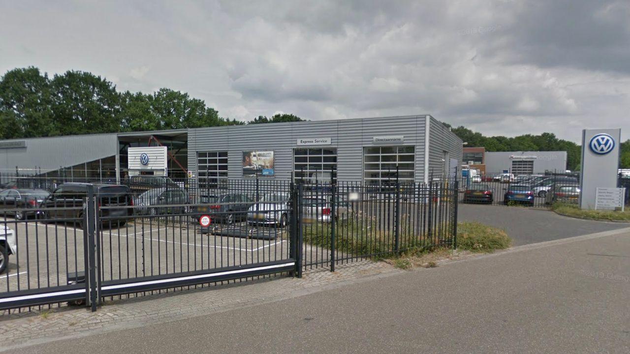 Geen grootschalige huisvesting voor spoedzoekers aan Heuvelplein in Veghel