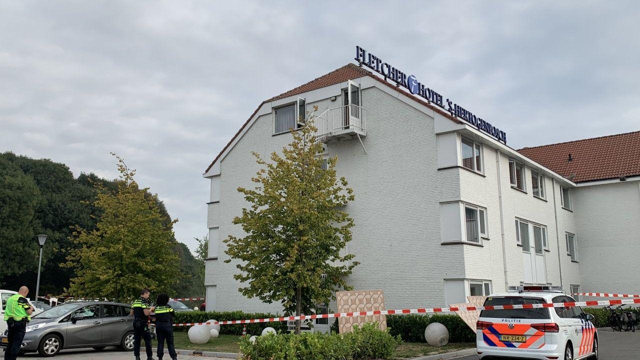 Dode man aangetroffen in Rosmalen