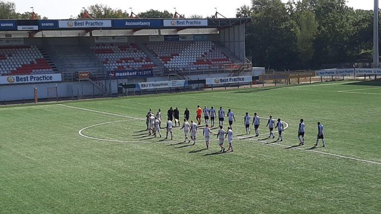 TOP Oss ook niet al te best tegen FC Eindhoven