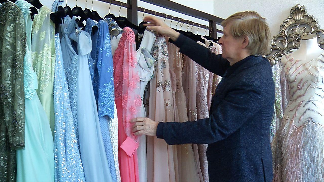 Jongensdroom uitgekomen voor modeontwerper Van den Krommenacker