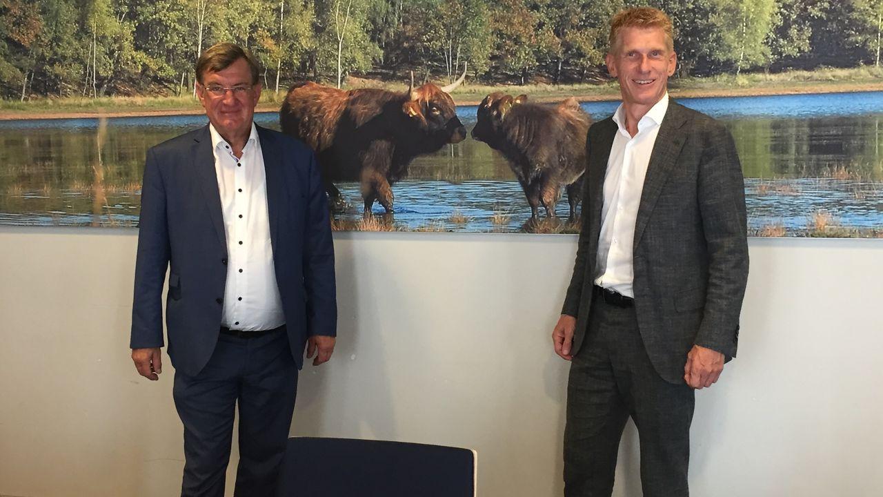 PVV Brabant: Referendum over fusie zonder pardon aan de kant geschoven