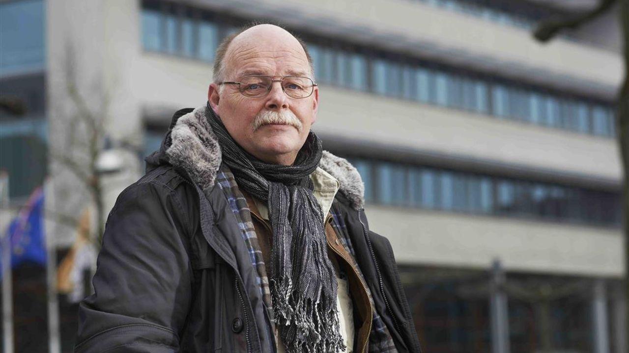 Spencer Zeegers (SP) neemt na 40 jaar afscheid van Udense gemeenteraad