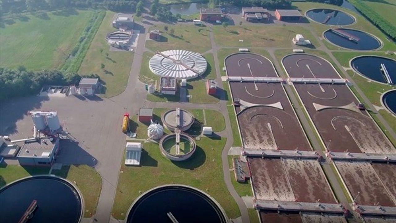 Zonneweides op rioolwaterzuiveringen Heeswijk-Dinther en Vinkel