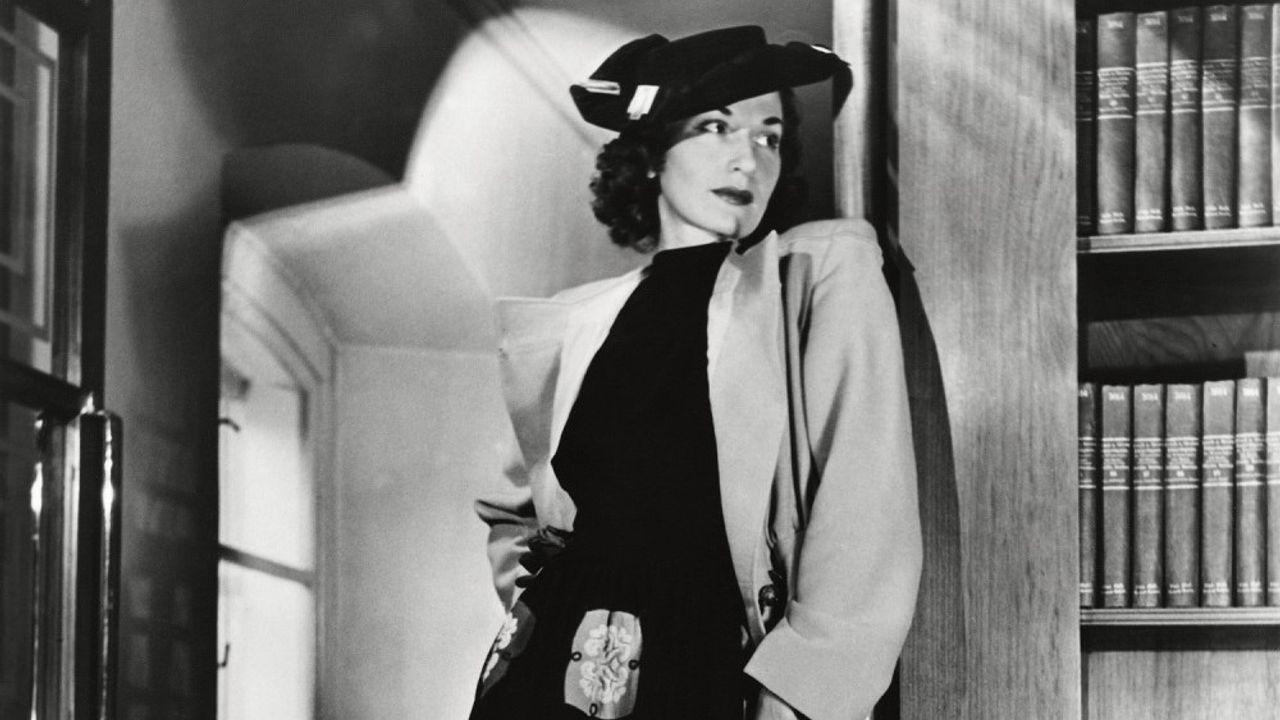 'Mode op de bon', over het modebeeld in oorlogstijd