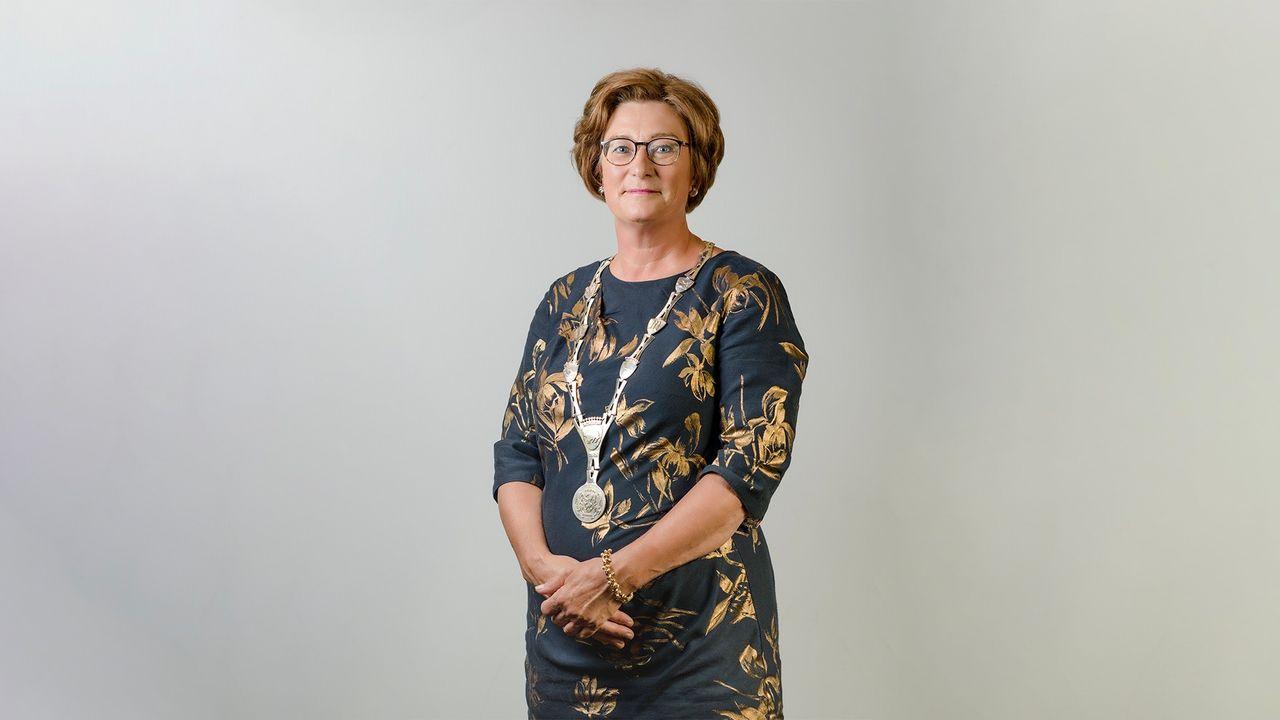 Burgemeester Oss: 'Help het virus te bestrijden, houd je aan de regels'