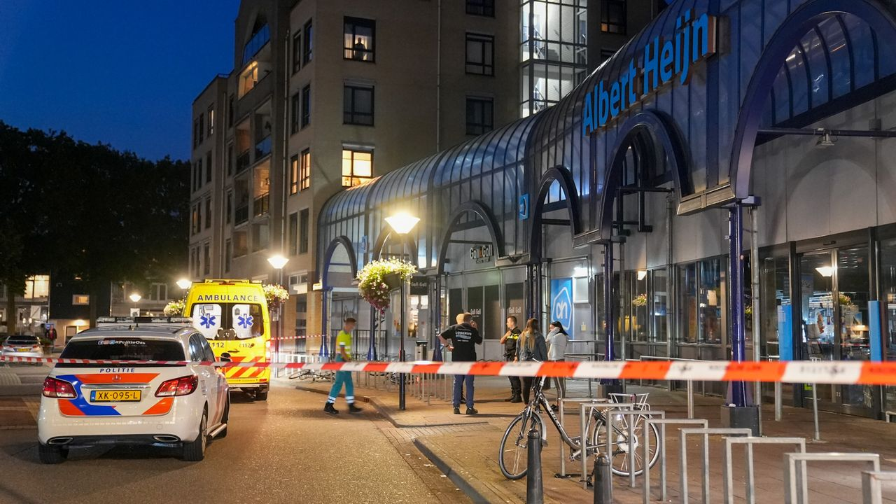 Jongen gewond bij steekpartij aan Burchtplein Oss