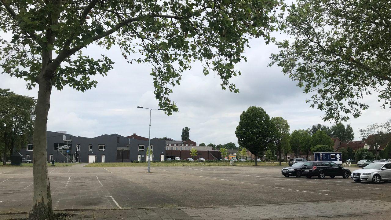Berghemnaren willen dat naam Meester Gielenplein behouden blijft
