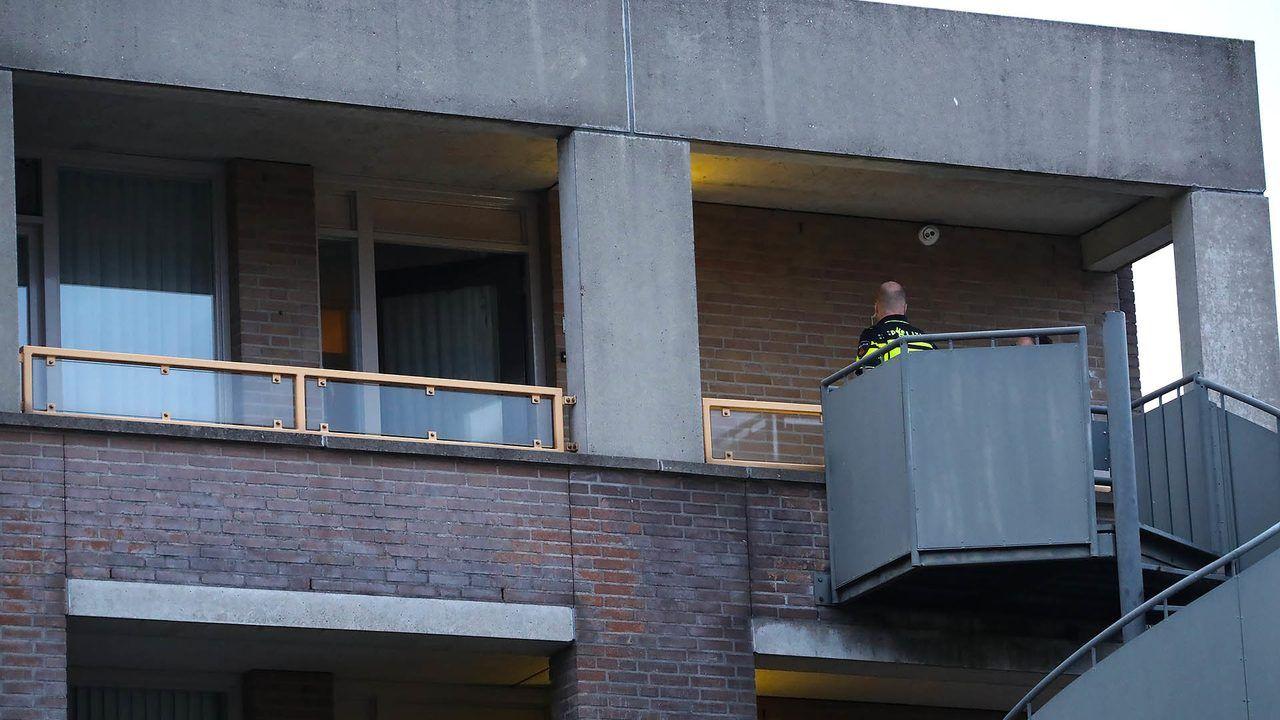 Ossenaar (29) aangehouden voor spijkerbomontploffing Jakob Goldsmitstraat