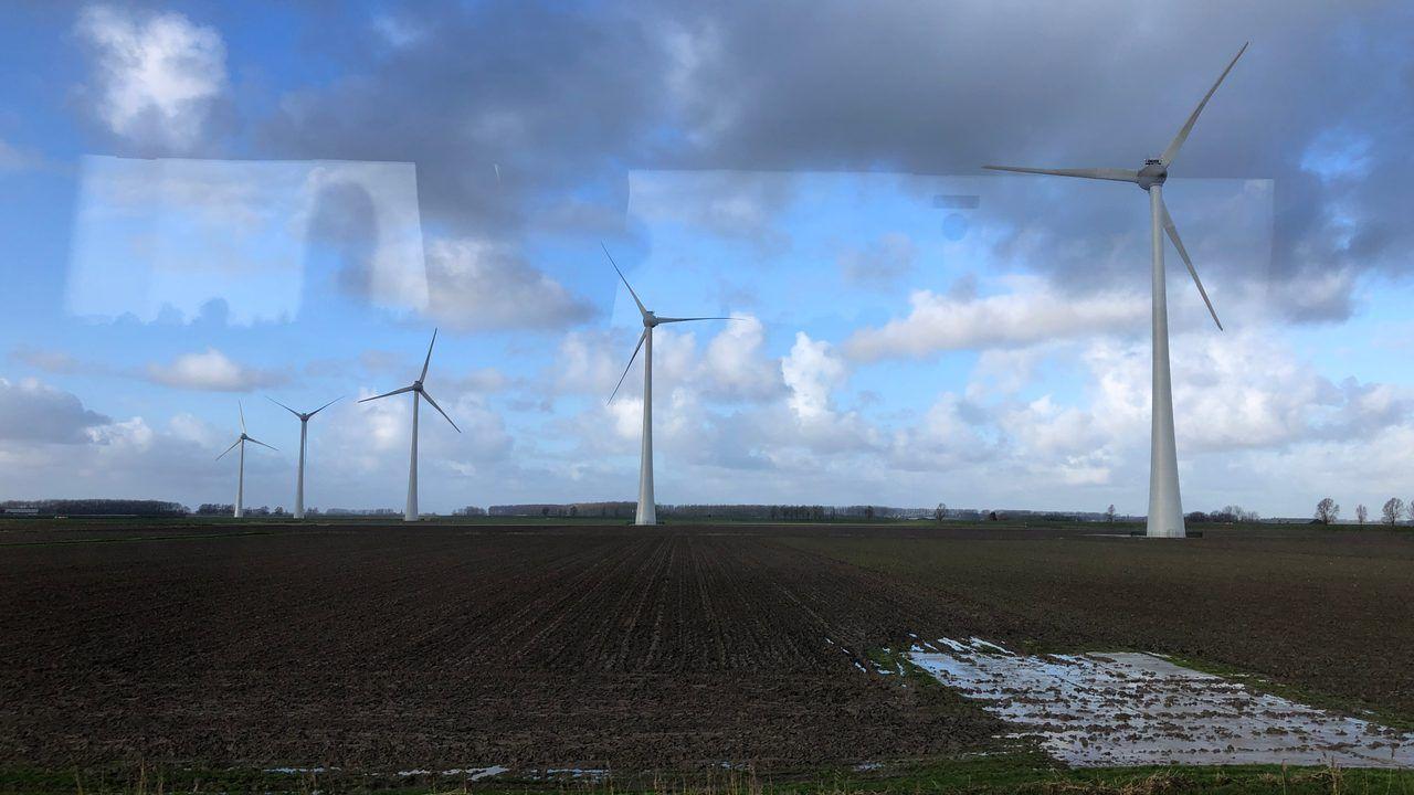 SP Oss: voorlopig geen extra windmolens nodig in polders Lith en Geffen