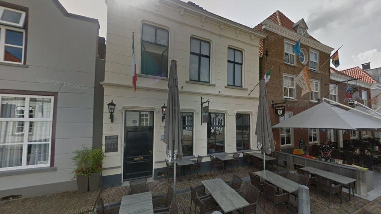 Donato's stopt definitief met restaurant aan Marktstraat in Ravenstein: 'Niet meer rendabel'