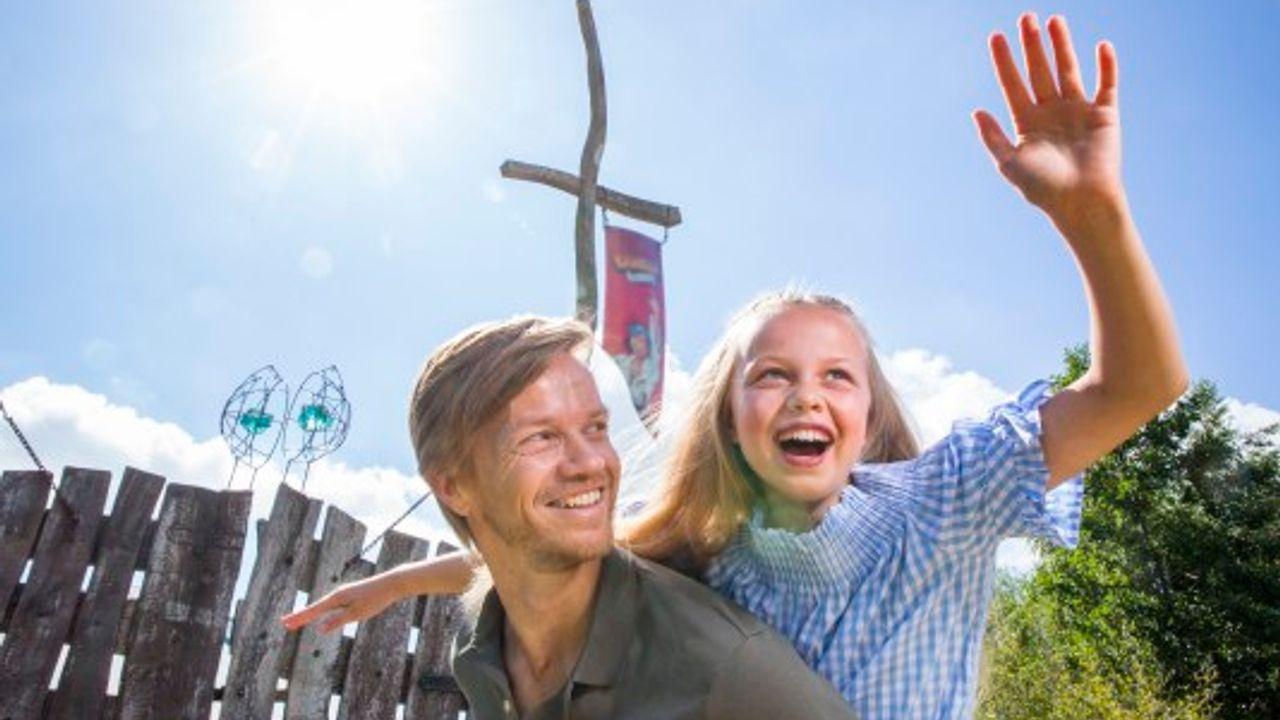 Hemelrijk, Hullie en Jan Cunen dingen mee met leukste uitje van Noord-Brabant