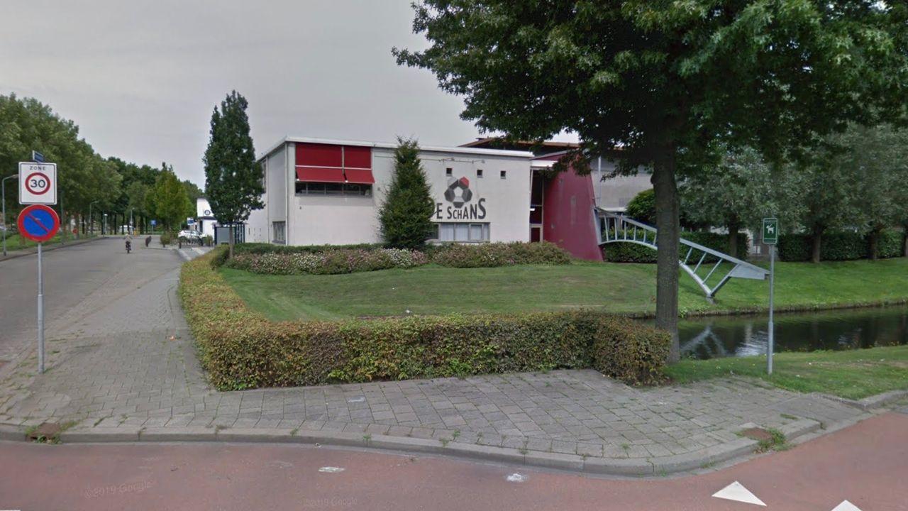 Prikpost JBZ keert terug in De Schans in Maaspoort