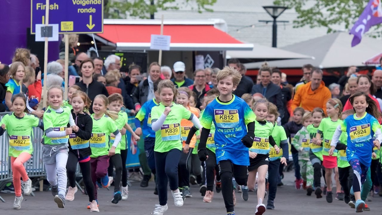 SNS Oss City Run keert terug in 2021